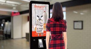 Interactive Avatar Kiosk