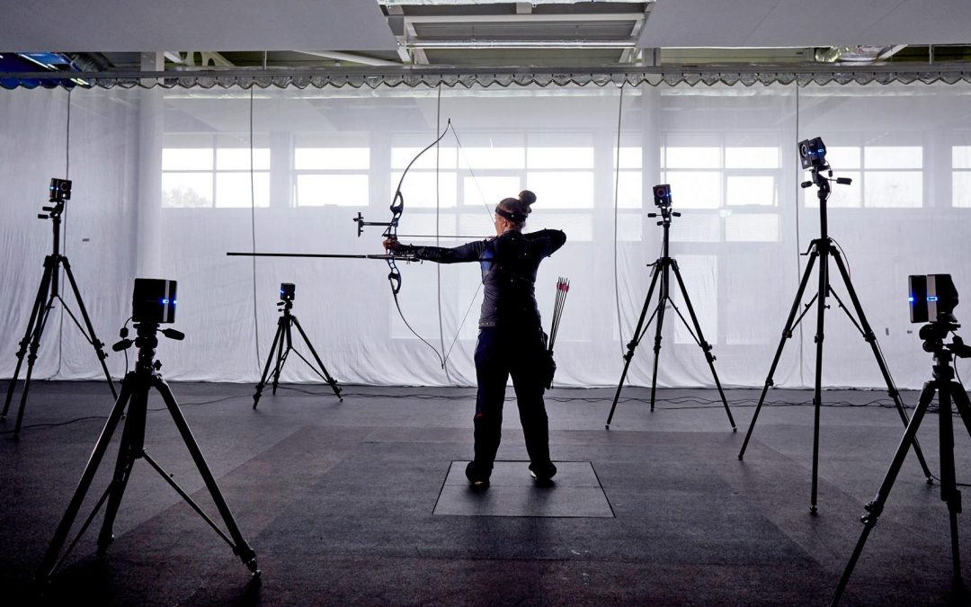 InteracTech Series: Motion Capture Technology