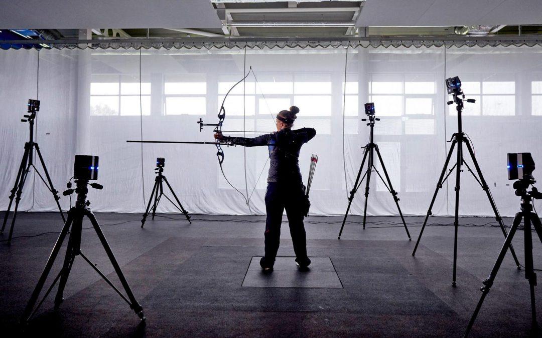 InteracTech Series: Motion Capture Technology